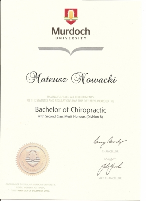 Dyplom2MurdochUniversityMateuszNowacki