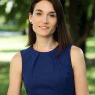 Daria Buczyńska-Nowacka, Dietetyk